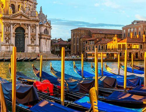 Wie kann man ein Unternehmen in Italien eröffnen?