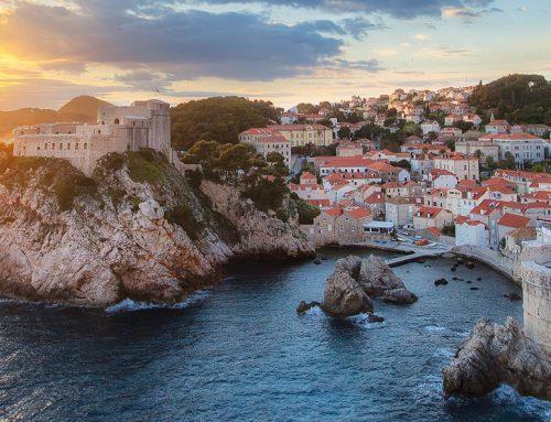 Wie kann man ein Unternehmen in Kroatien eröffnen?